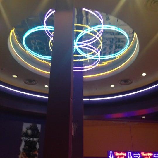 Photo taken at Regal Cinemas Green Hills 16 by Matt W. on 5/19/2012