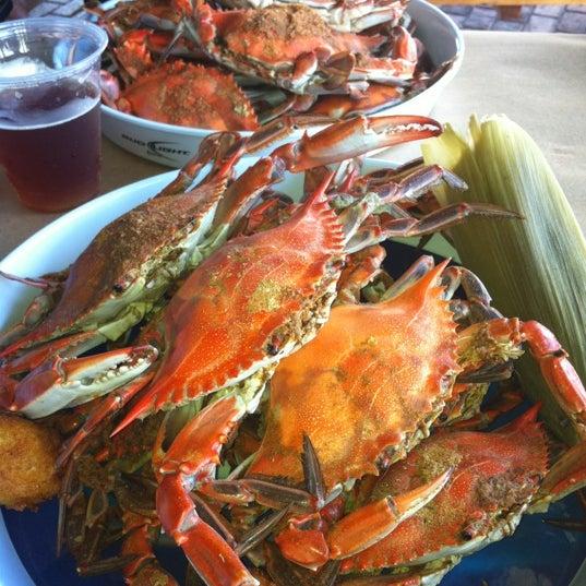 Crisfield Seafood Restaurant