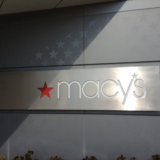 macy s department store in humble