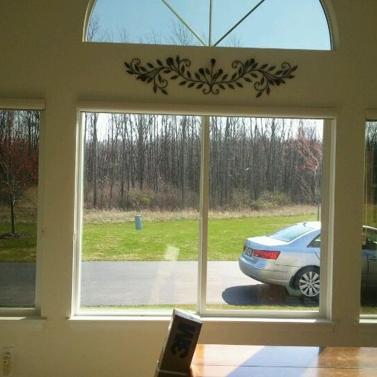 Photo Taken At Apex Window Films By James D On 4 11 2017