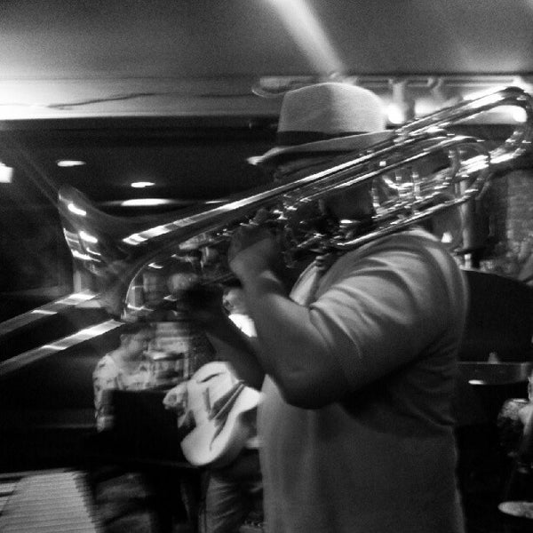 Photo taken at Fat Cat by Stan K. on 7/28/2012
