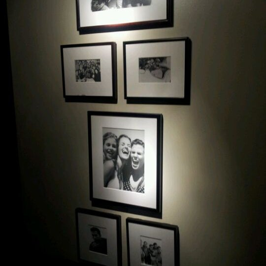 Photo taken at Abercrombie & Fitch by Fábio S. on 5/4/2012
