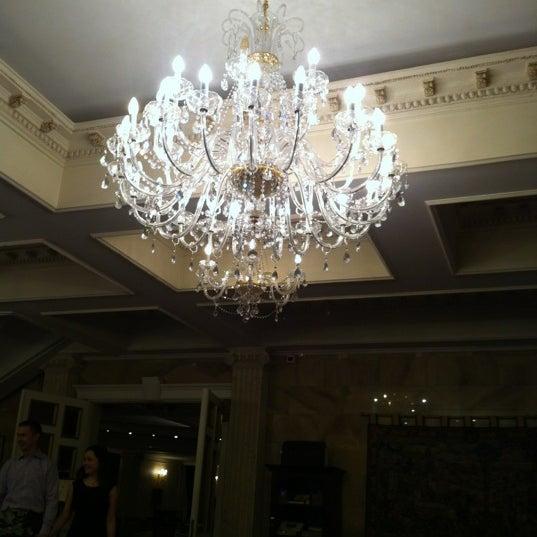 Снимок сделан в Golden Garden Boutique Hotel пользователем 💗Анастасия💗 Т. 3/13/2012