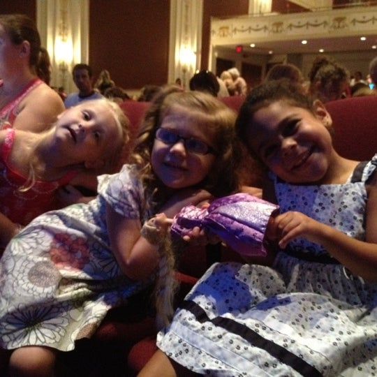 Photo taken at Patchogue Theatre by Robert S. on 8/4/2012