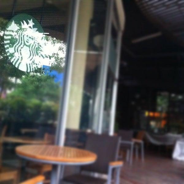 Photo taken at Starbucks by Noii S. on 4/3/2012
