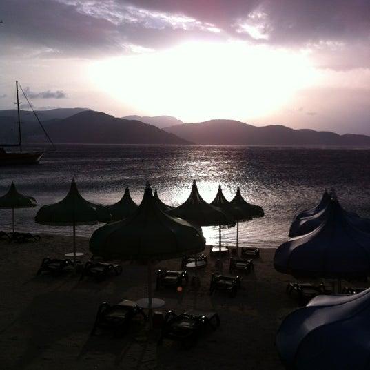 4/16/2012 tarihinde Yahya A.ziyaretçi tarafından Rixos Premium Bodrum'de çekilen fotoğraf