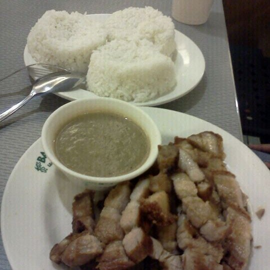 Photo taken at SM Food Court by Amier C. on 2/26/2012