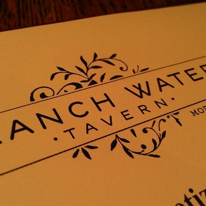 Photo taken at Branch Water Tavern by Ray C. on 9/2/2012