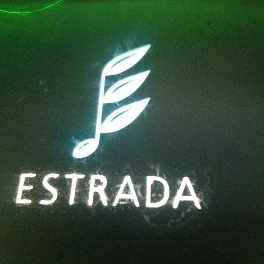 Снимок сделан в Estrada пользователем Tory💎 8/31/2012