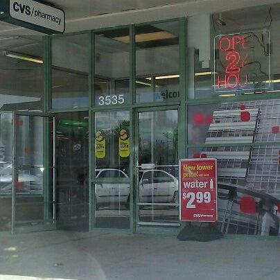cvs pharmacy baileys crossroads va