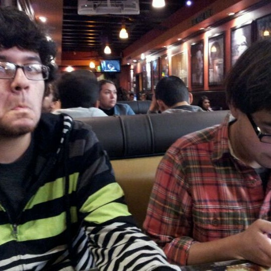 Photo taken at Alondra Hot Wings by Justin G. on 1/8/2012