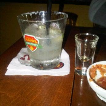 Photo taken at El Torito by Ryan C. on 11/19/2011