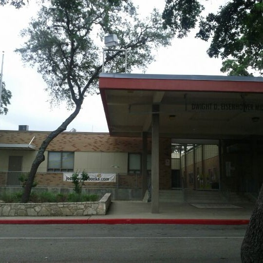 Eisenhower Albuquerque School Ratings and Reviews | Zillow
