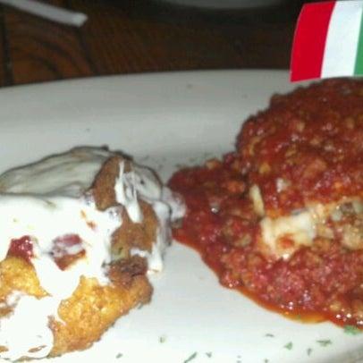 Photo taken at Spaghetti Warehouse by Gary M. on 4/1/2012