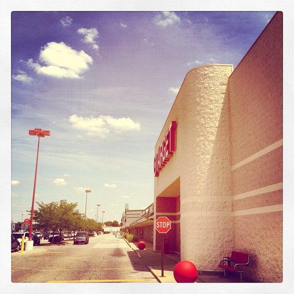 Photo taken at Target by Ryan M. on 6/7/2012