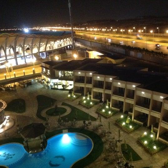 Photo Taken At Tiba Rose Plaza Hotel By Ramy M On 6 13