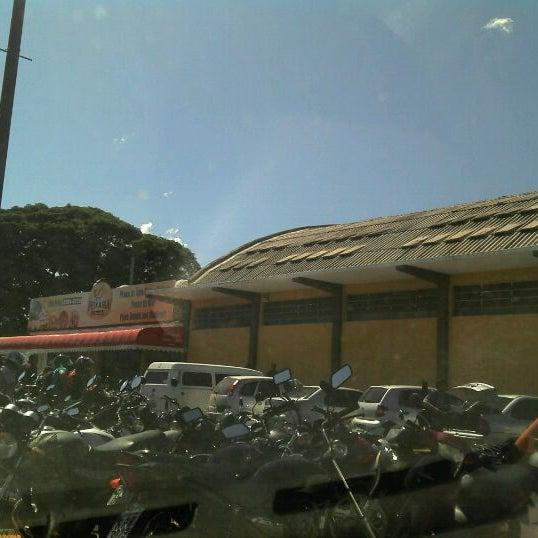 Photo taken at Mercado Municipal Antônio Valente by Arildo P. on 5/5/2012