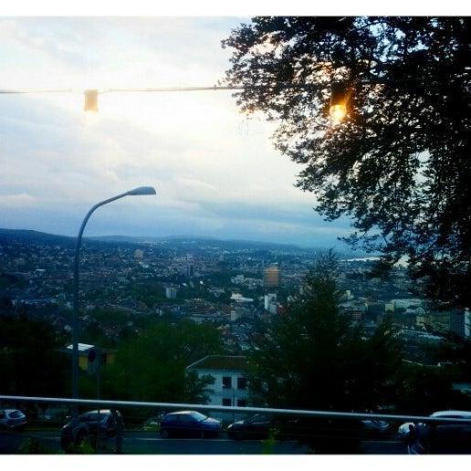 Das Foto wurde bei Restaurant Die Waid von Matthias A. am 7/8/2012 aufgenommen