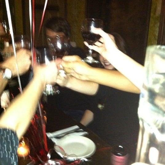 Photo taken at Supper by Jennifer K. on 12/1/2011