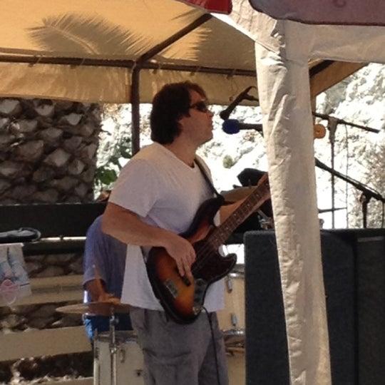 Photo taken at Cook's Corner by Geoff M. on 8/11/2012