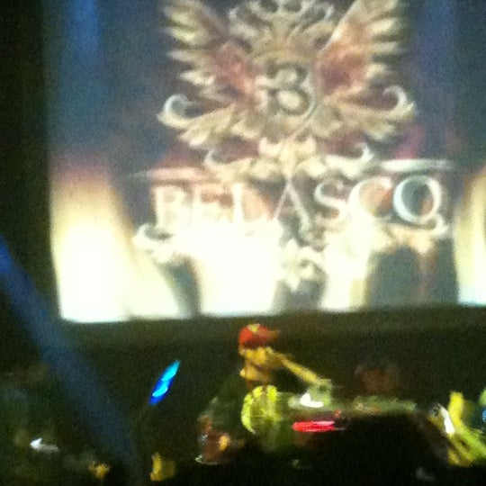 Photo taken at The Belasco by william l. on 9/18/2011