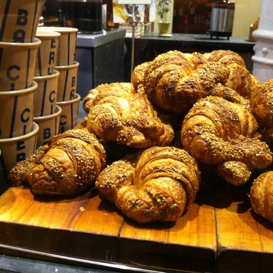 Photo taken at The City Bakery by Amanda B. on 7/19/2012