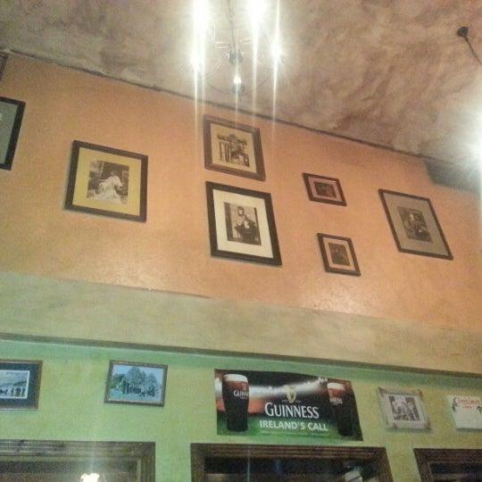 Foto tirada no(a) Fritzpatrick's Irish Pub por obcram em 8/18/2012