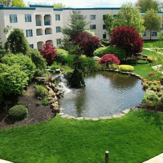 DoubleTree Suites by Hilton Hotel Mt. Laurel - Mount Laurel, NJ