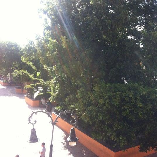 Foto tomada en El Rincón Mexicano por A. O. el 7/20/2012