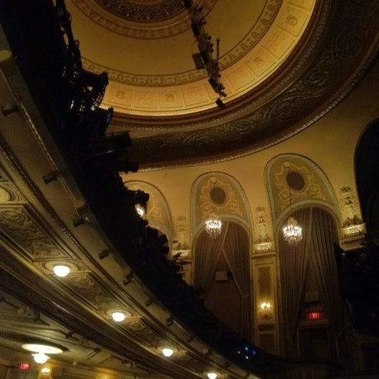 Foto tirada no(a) Majestic Theatre por Valery T. em 7/25/2012