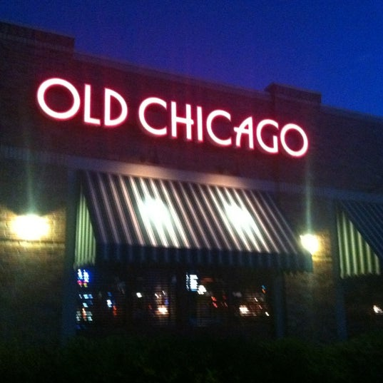 Old Chicago World Beer Tour