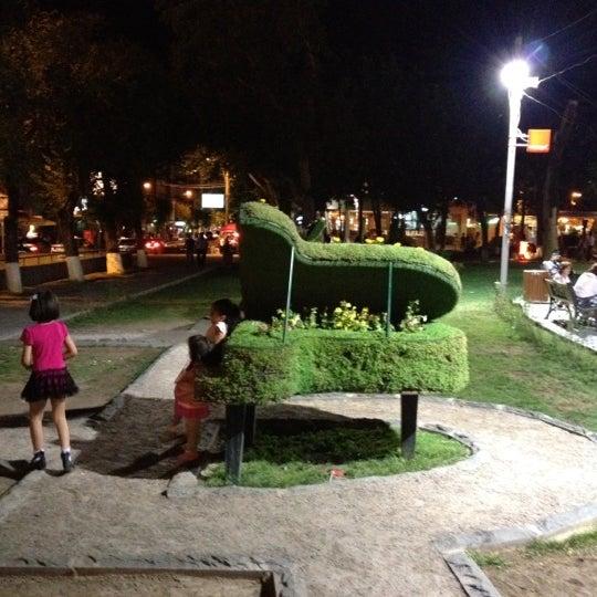 Снимок сделан в Old Erivan Restaurant Complex пользователем Сергей Т. 6/20/2012