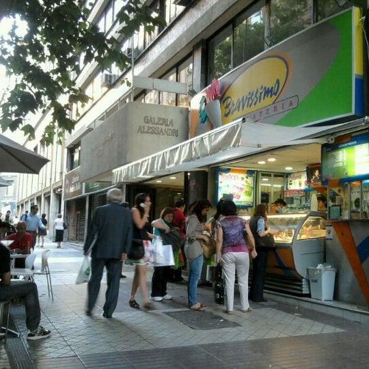 Centro Comercial Galerias: Centro Comercial En Centro Histórico