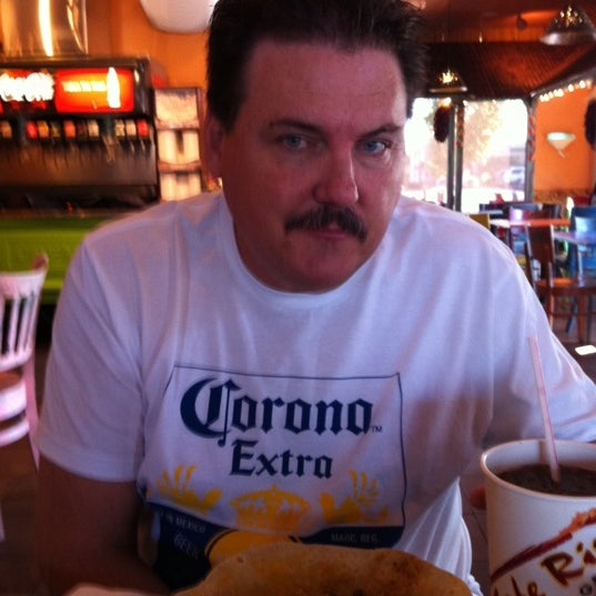 Photo taken at Cafe Rio Mexican Grill by Sonya E P. on 9/20/2011