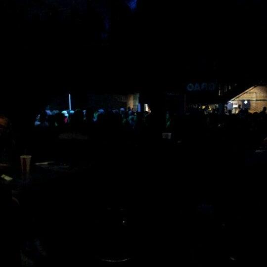 รูปภาพถ่ายที่ Summit Music Hall โดย Susie H. เมื่อ 3/10/2012