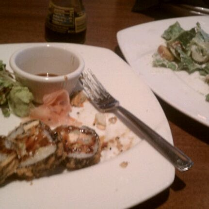Photo taken at Elephant Bar Restaurant by Michelle H. on 10/5/2011