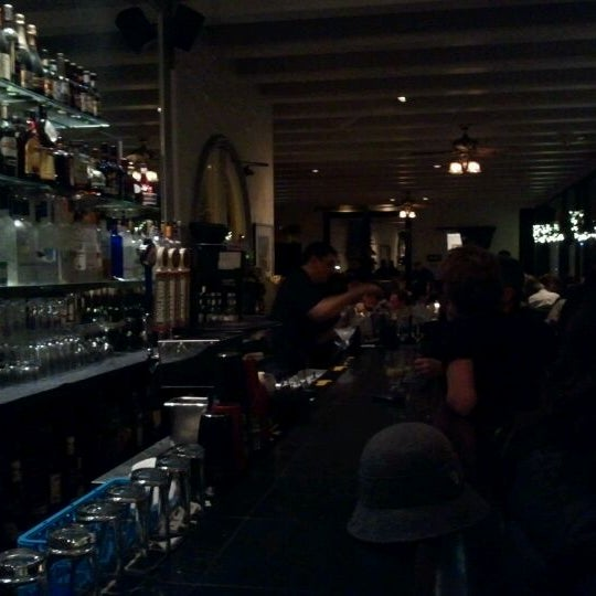 Photo taken at Classic Cup Café by Chris S. on 12/31/2011