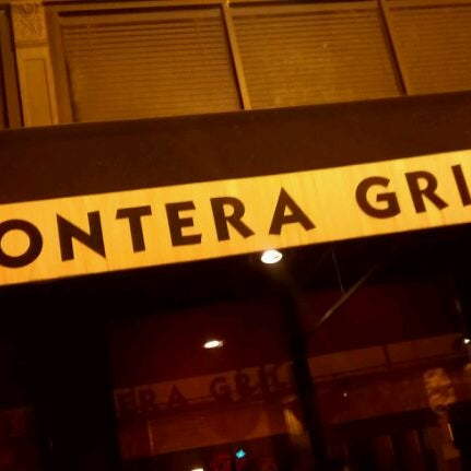 Photo taken at Frontera Grill by Gerrica H. on 5/17/2012