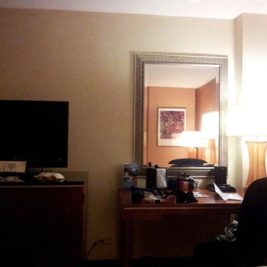 Photo taken at Essex Inn by Gabriele A. on 7/22/2012