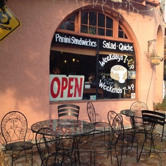 Little Garden Cafe Spokane Wa