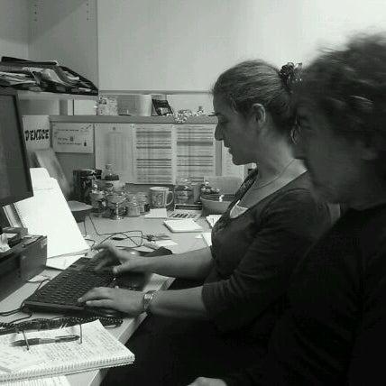 Photo taken at Uni SA - Kaurna Building by charlie-helen r. on 11/25/2011