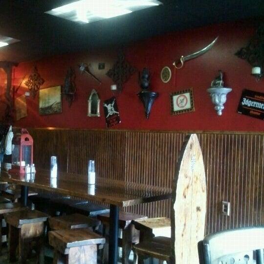 Photo taken at Piratz Tavern by Ree-An A. on 8/17/2011