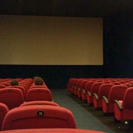 Foto scattata a Cinema Plinius Multisala da Giacomo L. il 9/2/2011