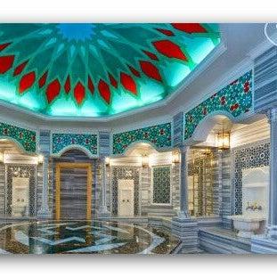 10/8/2011 tarihinde Rita K.ziyaretçi tarafından Rixos Almaty'de çekilen fotoğraf