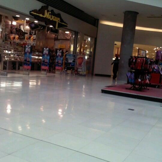 Photo taken at Centro Las Americas by Leonardo S. on 8/24/2012