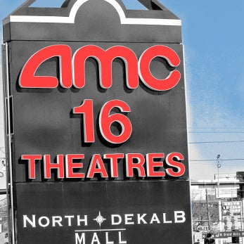 North dekalb movies