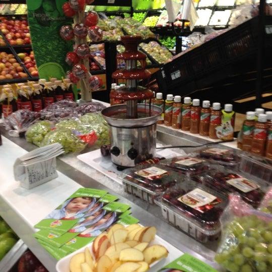 Photo taken at Superama by Jim M. on 6/22/2012