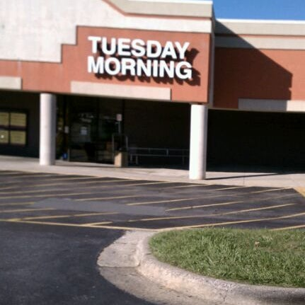 Tuesday Morning Furniture Home Store In Greensboro