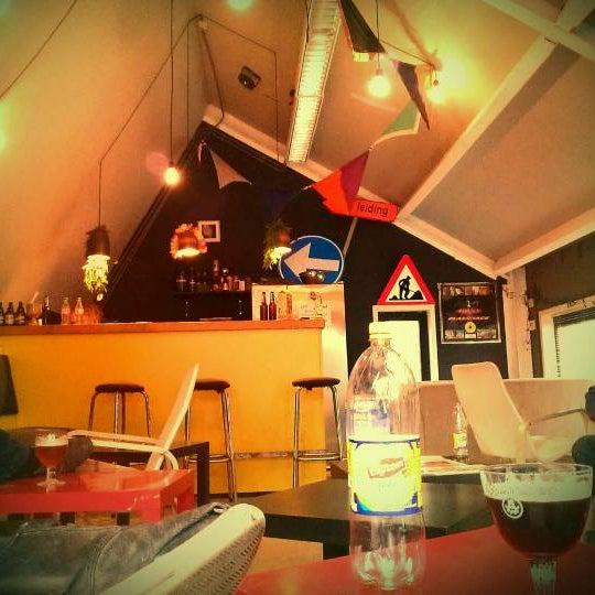 3/17/2012에 Thomas D.님이 39ste FOS De Menapiërs에서 찍은 사진