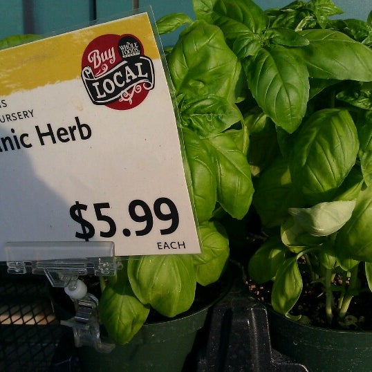 Photo taken at Whole Foods Market by Michael C. on 6/27/2012